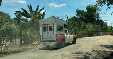PEMEX no Cumple acuerdos con comunidades de Tihuatlán