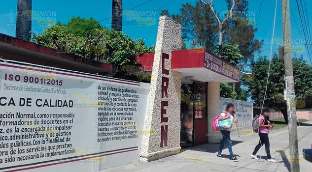 Preparan docentes especialistas en educación inclusiva en Tuxpan