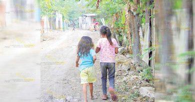 Prolifera el abuso infantil en Poza Rica