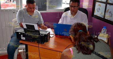 Promueven los martes de denuncia ciudadana en Cerro Azul