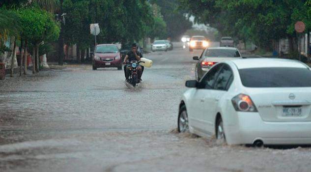 Pronóstico del clima de hoy: Tormenta tropical Ivo seguirá azotando el país