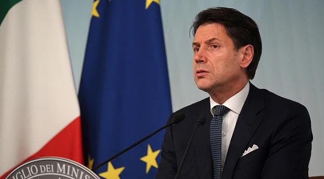 Renuncia el primer ministro de Italia, Giuseppe Conte
