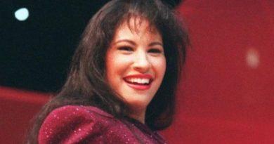 Revelan las últimas palabras de Selena Quintanilla y lo que hizo antes de morir