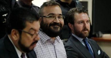 Revelan presunta ayuda de Peña Nieto a Duarte
