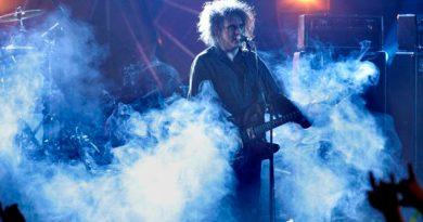 The Cure tocará en el Foro Sol tras seis años de ausencia en México