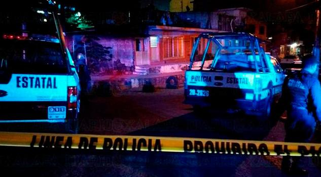 Veracruz es sexto lugar nacional en homicidios