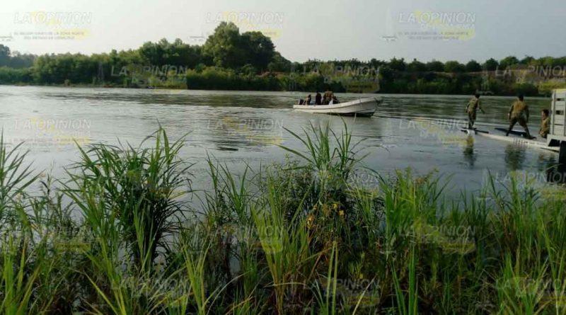 Dos pescadores ahogados en naufragio en Zapotal