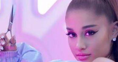 ¡Ariana Grande se corta su famosa cola de caballo!