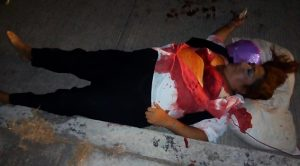 ¡Crimen podría quedar impune en Tuxpan!