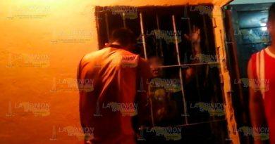 A la cárcel padre de familia por no inscribir a su hija al kinder de Pepeyocatitla