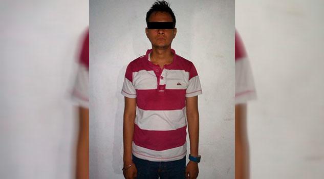A la cárcel por broncudo en Poza Rica