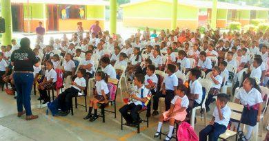 Alertan a padres y alumnos contra la extorsión telefónica en escuelas de la región Tuxpan