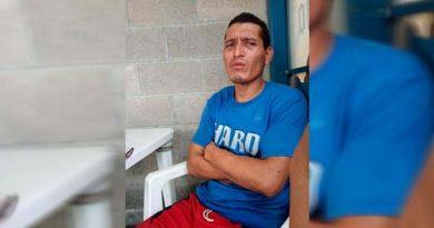 Buscan a sujeto enfermo de Poza Rica