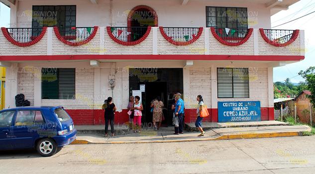 Buscan prevenir casos de rabia en Cerro Azul