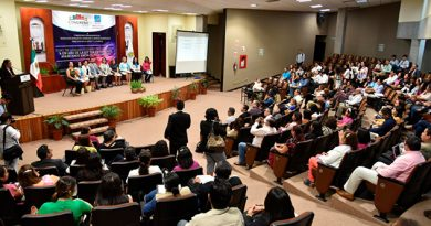 """Congreso del Estado, sede del foro """"A un año de la Ley TEA en Veracruz"""""""