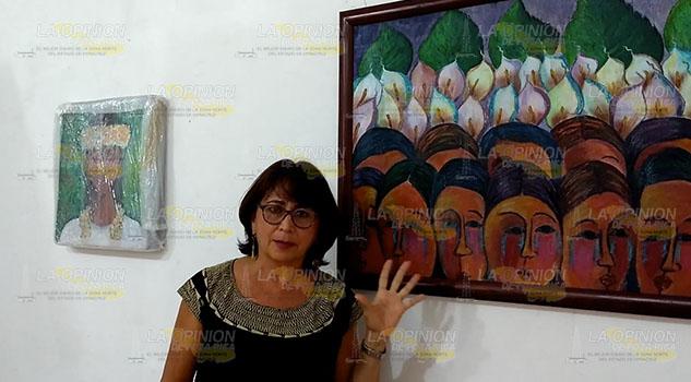 """""""Cultura, los más sano del alma"""": Hilda Verde Arteaga"""