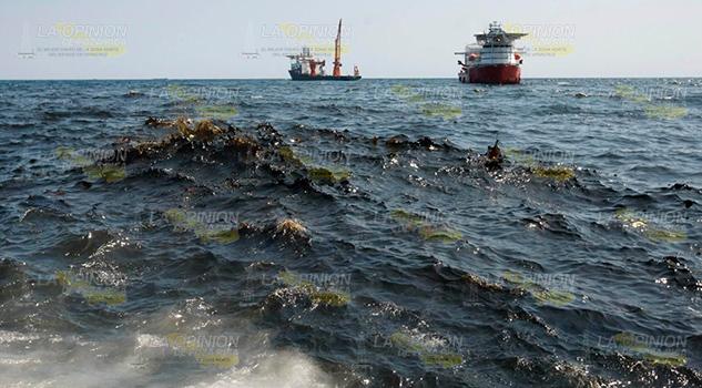 En riesgo denuncia contra petrolera en Tuxpan