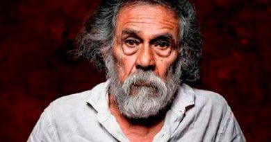 Fallece el artista oaxaqueño Francisco Toledo