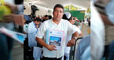 Gestiona ayuntamiento terminación del nuevo hospital de Naranjos