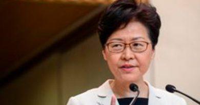 Hong Kong retira proyecto de ley que provocó protestas