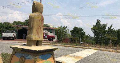 Jóvenes bandalizan espacios públicos en Castillo de Teayo