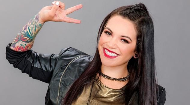 Jacqie Rivera confirma su embarazo y anuncia que regresó con su pareja Mike Campos