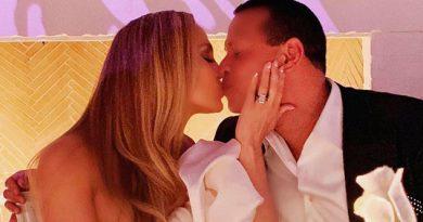 Jennifer Lopez no descarta tener un hijo con Alex Rodríguez