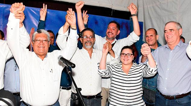 Joaquín Guzmán le gana a Mancha la dirigencia estatal del PAN