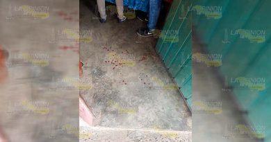 Joven intentó quitarse la vida en Venustiano Carranza, Puebla