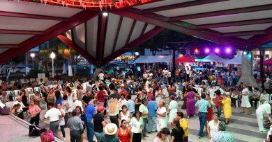Jueves de Danzón en vivo en Poza Rica