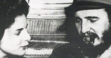 "La fascinante historia de la ""Mata Hari del Caribe"", ""amante"" de Fidel Castro"