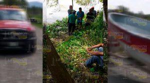 Localizan cadáver del joven ahogado Paso de Valencia