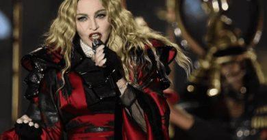 Madonna ofreció dinero a un jugador de NBA para embarazarla