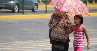 Ni se ilusionen, no habrá frío en la zona norte de Veracruz