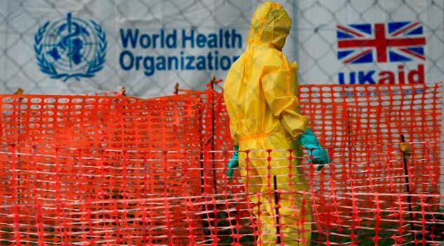 OMS advierte por pandemias que podrían matar a millones de personas