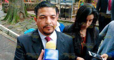 Pide Jucopo liberar Fiscalía General del Estado