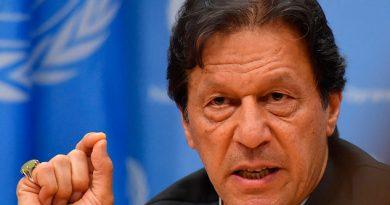 Primer ministro de Pakistán advierte de una posible guerra con la India por Cachemira