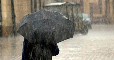 Pronóstico del clima de hoy: Onda tropical 35 traerá más lluvias