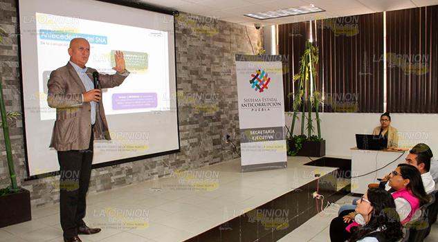 Quieren alcaldes más transparentes en Xicotepec, Puebla