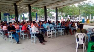 """Reportan diez casos de Hepatitis """"A"""" en Contreras, Coatzintla"""