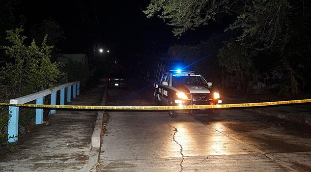 Revientan casa de seguridad en Tantoyuca; detienen a 3 personas