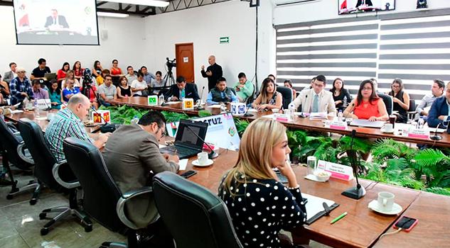 Sale cara la democracía en el estado de Veracruz