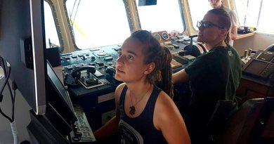 Salvini, investigado por insultar a la capitana del barco 'Sea Watch 3'