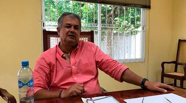 Sector ganadero de la zona norte de Veracruz, de los más golpeados por sequía