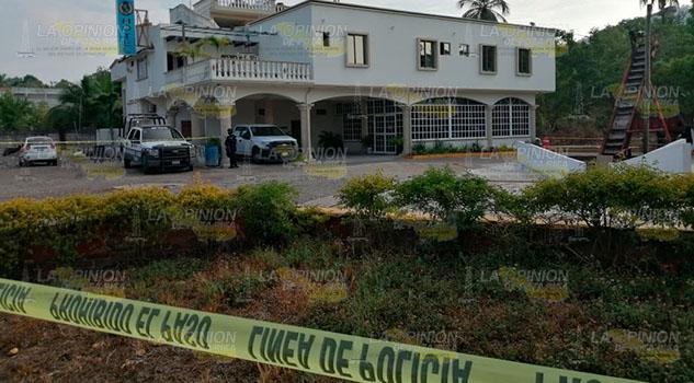 Liberan a víctima de secuestro en Tihuatlán, dos personas detenidas