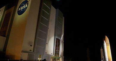 Veracruzanos destacados en la NASA estarán en la Semana Mundial del Espacio en Veracruz