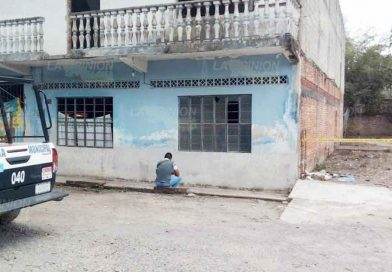 Asesinado a machetazos en la localidad de La Palma