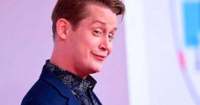¡Macaulay Culkin se convirtió en bailarín de Lizzo y tienes que verlo!