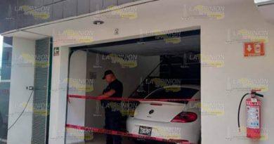 4 muertos y 2 intoxicadas por monóxido de carbono en Motel