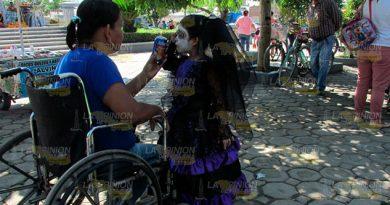 """Afinan el """"Festival la Muerte es Vida"""" en Álamo"""